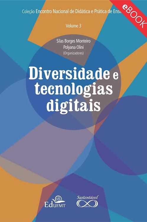 DIVERSIDADE E TECNOLOGIAS DIGITAIS