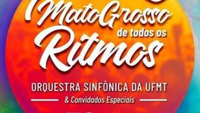 Mato Grosso de todos os Ritmos