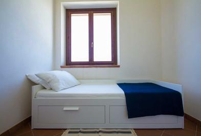 camera doppia vista erice Stagnone Holiday Apartment