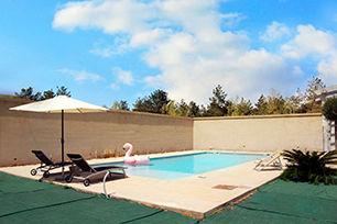 Signorino Suites&Pool