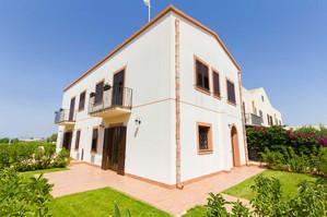Casa in affitto Lo Stagnone