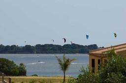 Vista Kite Stagnone Holiday Apartment