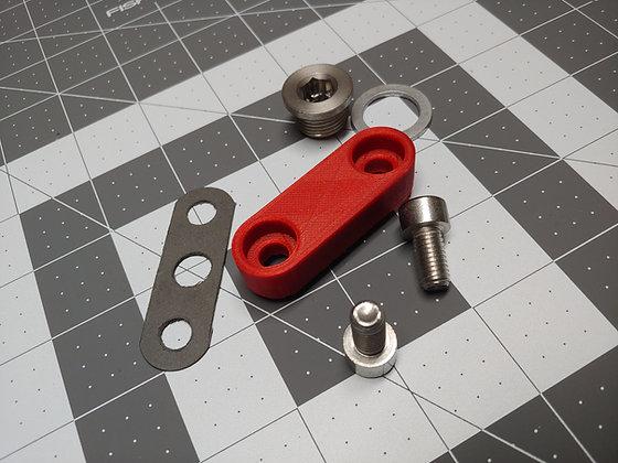 egr block-off kit -4AG