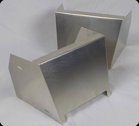 aluminum center console - AE86