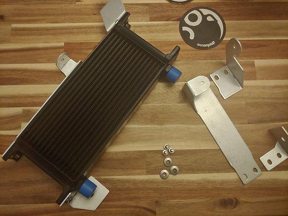 AE86 - 16 Row Oil Cooler Kit