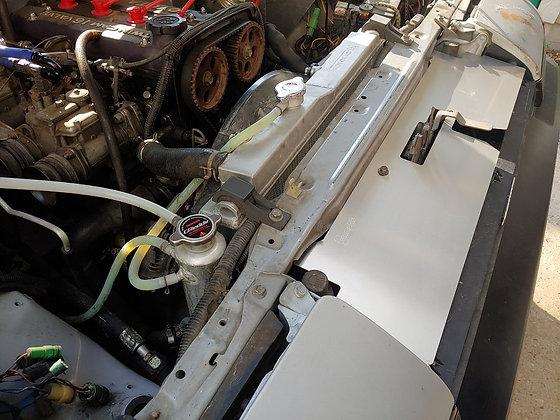 AE86 Radiator Shroud (Trueno)