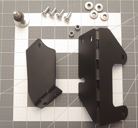 AE86 Brake Master Cylinder Stopper