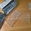 Thumbnail: acrylic headlight lense - AE86 Levin
