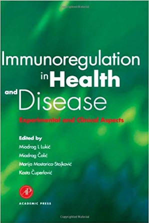 Immunoregulation in Health and Disease