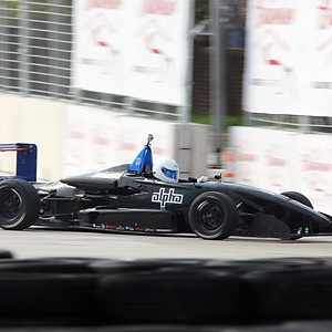 Baltimore Grand Prix USF2000