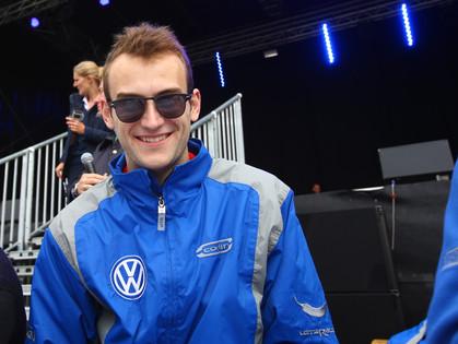 Tveter to Return to Carlin for 2016 FIA Formula 3 European Championship
