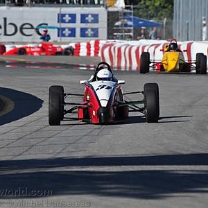 Grand Prix de Trois-Rivières Formula Ford 1600