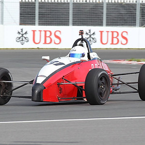 Ryan's First Race Ever- 2011 Montreal GP Formula Ford 1600