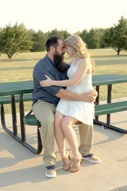 Sonya Cogan Engagement Photography