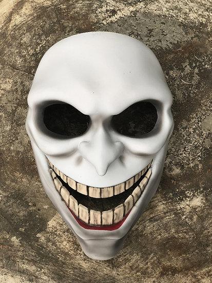 Joker Mask HQ Resin Mask