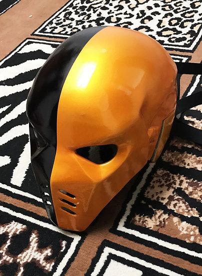 Deathstroke Helmet From Arrow