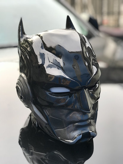 Batman Murder Machine Cyborg Godofprops