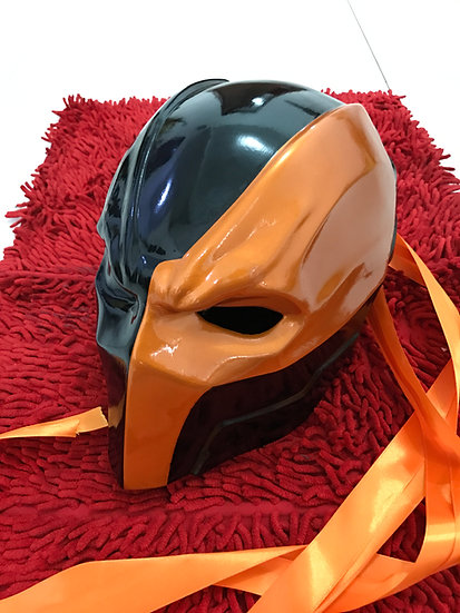 Deathstroke Justice League New Helmet HQ product
