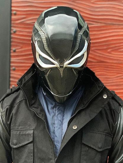 Agent Venom Mask Flash Thompson by Godofprops