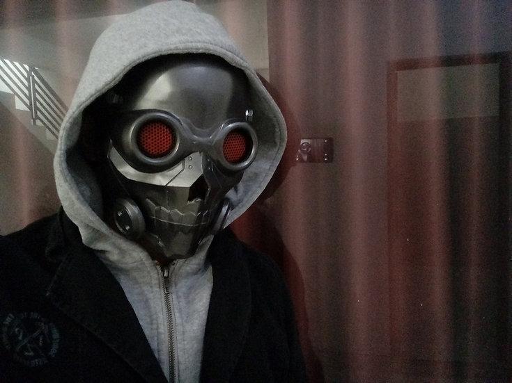 Desu gan Death gun SAO 2 Gungale Mask