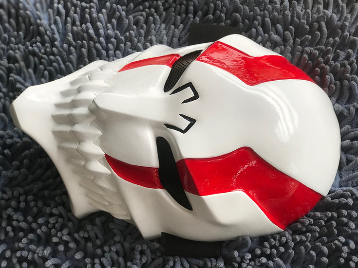 Kurosaki Ichigo Hollow mask Godofprops HQ Resin
