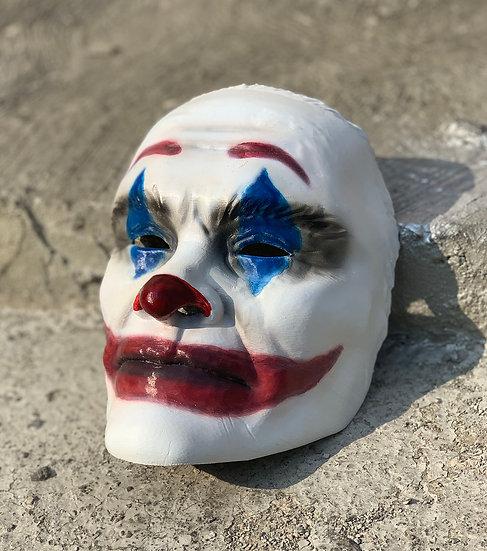 Joker Joaquin Phoenix Face Mask