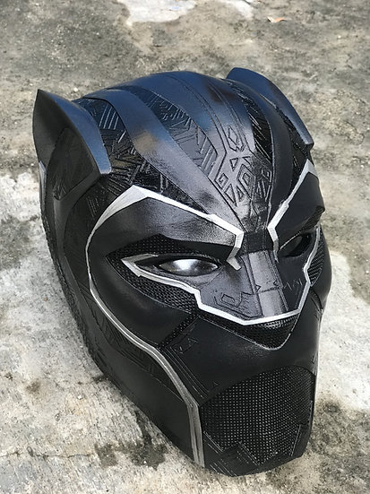 Blackpanther Infinity War 100%Screen Accurate HQ Resin
