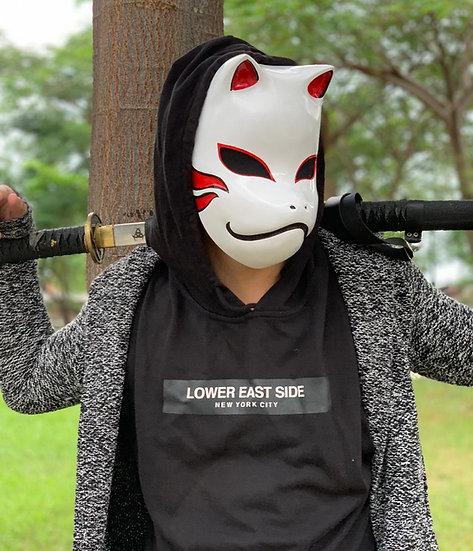 Anbu Kakashi / Kitsune Mask