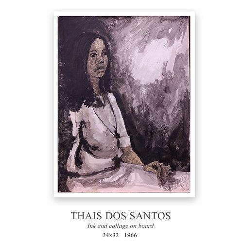 THAIS DOS SANTOS