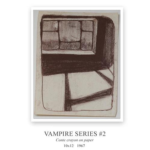 VAMPIRE SERIES #2