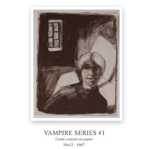 VAMPIRE SERIES #1