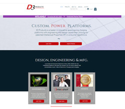 D3 Products