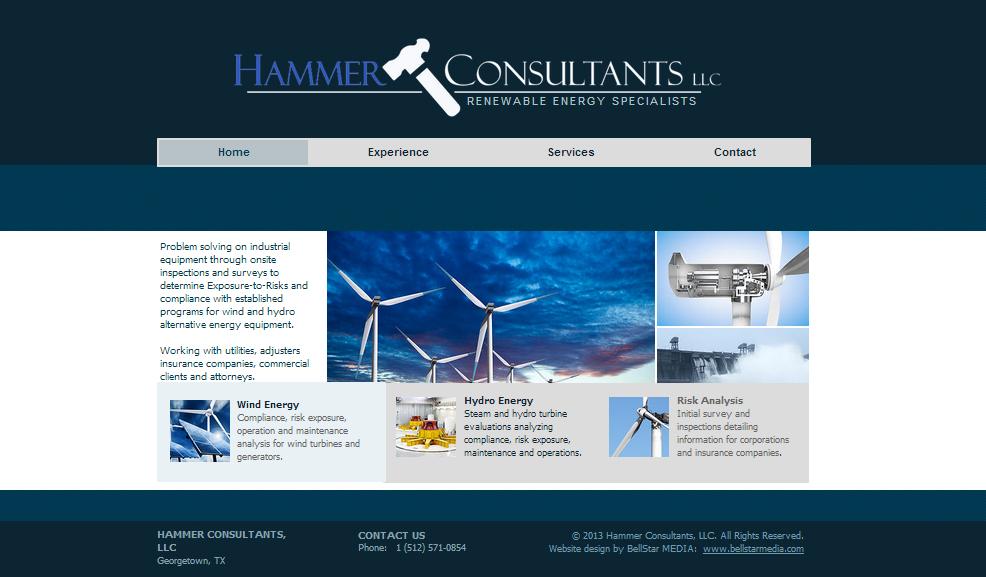 Hammer Consultants