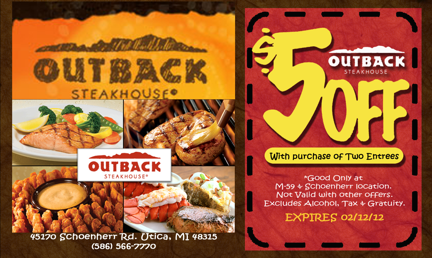 Outback AD