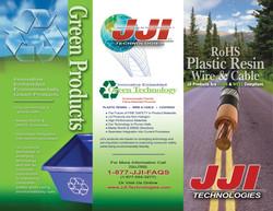 InterWire Tri-fold Brochure OUTSIDE
