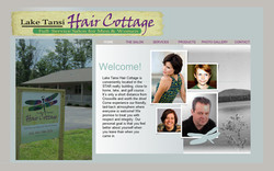 The Hair Cottage