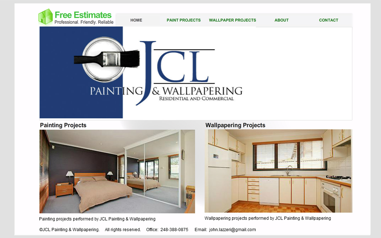 JCL Painting