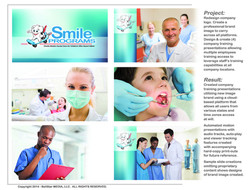Smile Program presentation slides