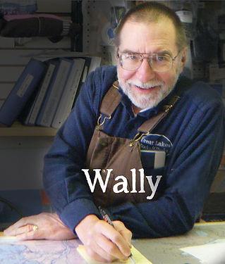 Great Lakes Docks & Decks Owner Wally Dombrowski