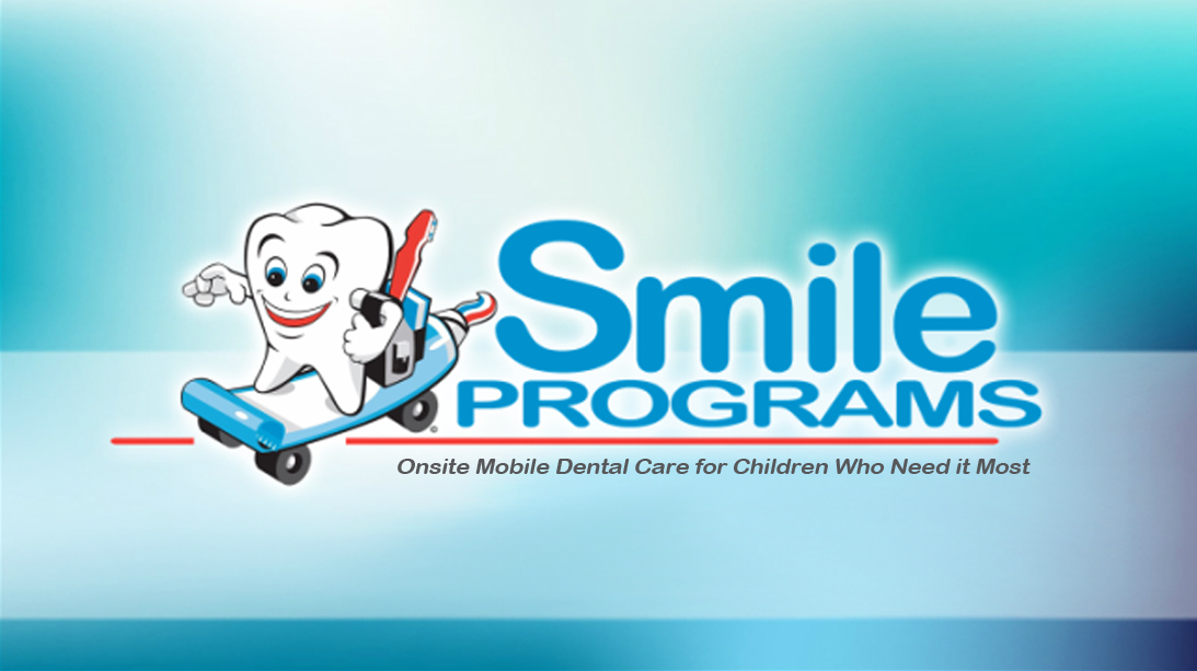 Smile Program logo