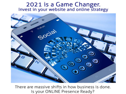 2021 has proven to be a game changer in how business is being done.