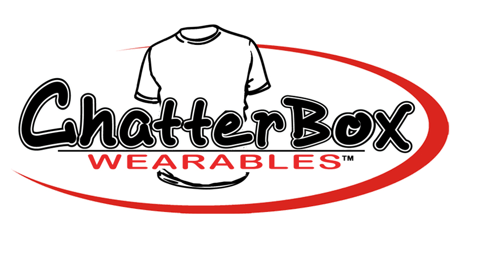 ChatterBox Wearables LOGO