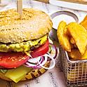 Мега-бургер «Экспромт»