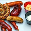 Ассорти колбасок (7 шт)