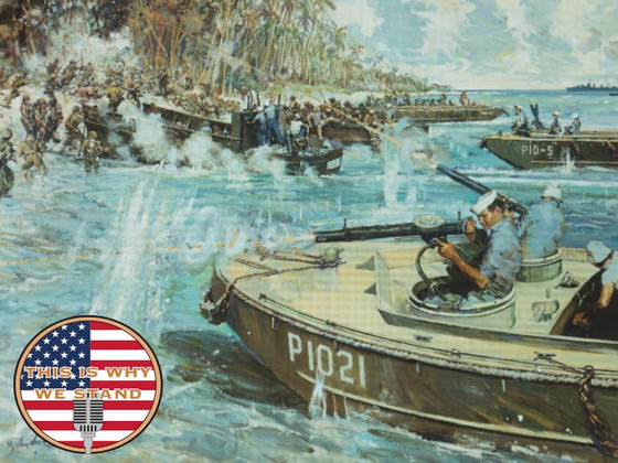 The Only Medal of Honor Recipient in the Coast Guard's 227 Years of History