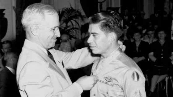 Marcario Garcia: The First Mexican Immigrant to Receive the Medal of Honor
