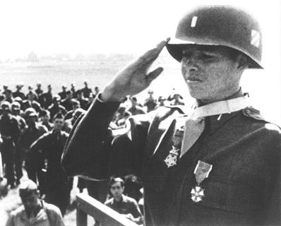 Audie Murphy: A Legendary Hero of World War II
