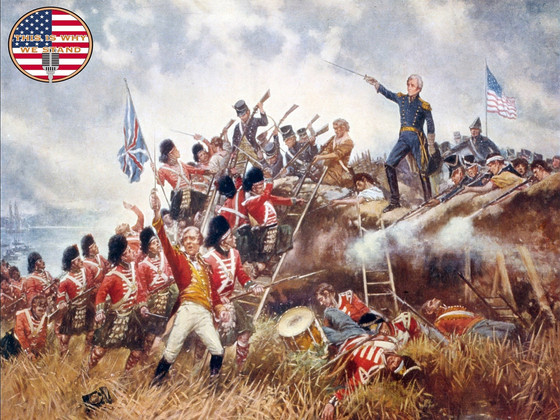 A Debt of Retaliatory Vengeance: Andrew Jackson and the Battle of New Orleans