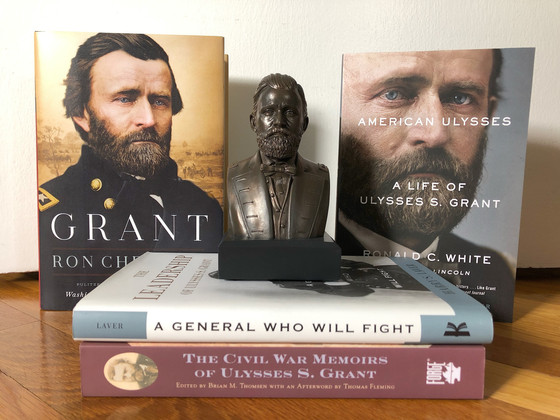 Ulysses S. Grant: My Tribute to the Man Who Saved the Union