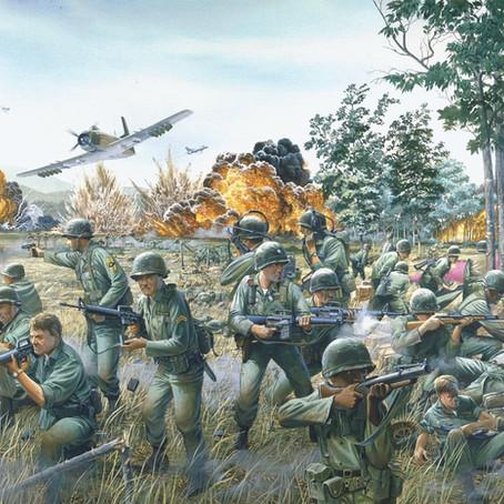 Broken Arrow: The Battle of Ia Drang Valley